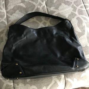 Cole Hann Hobo Leather Purse